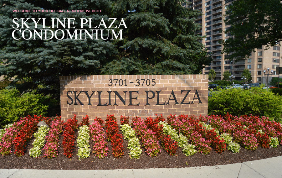 Skyline Plaza Condominium